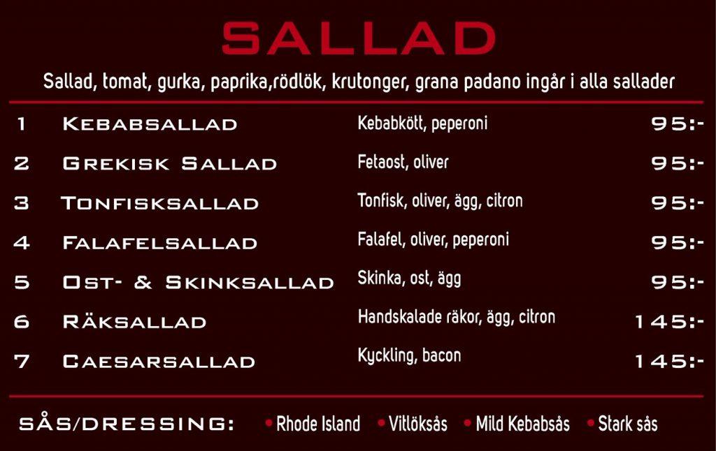 Sallad